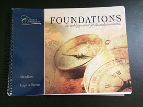 Classical Conversations Foundations